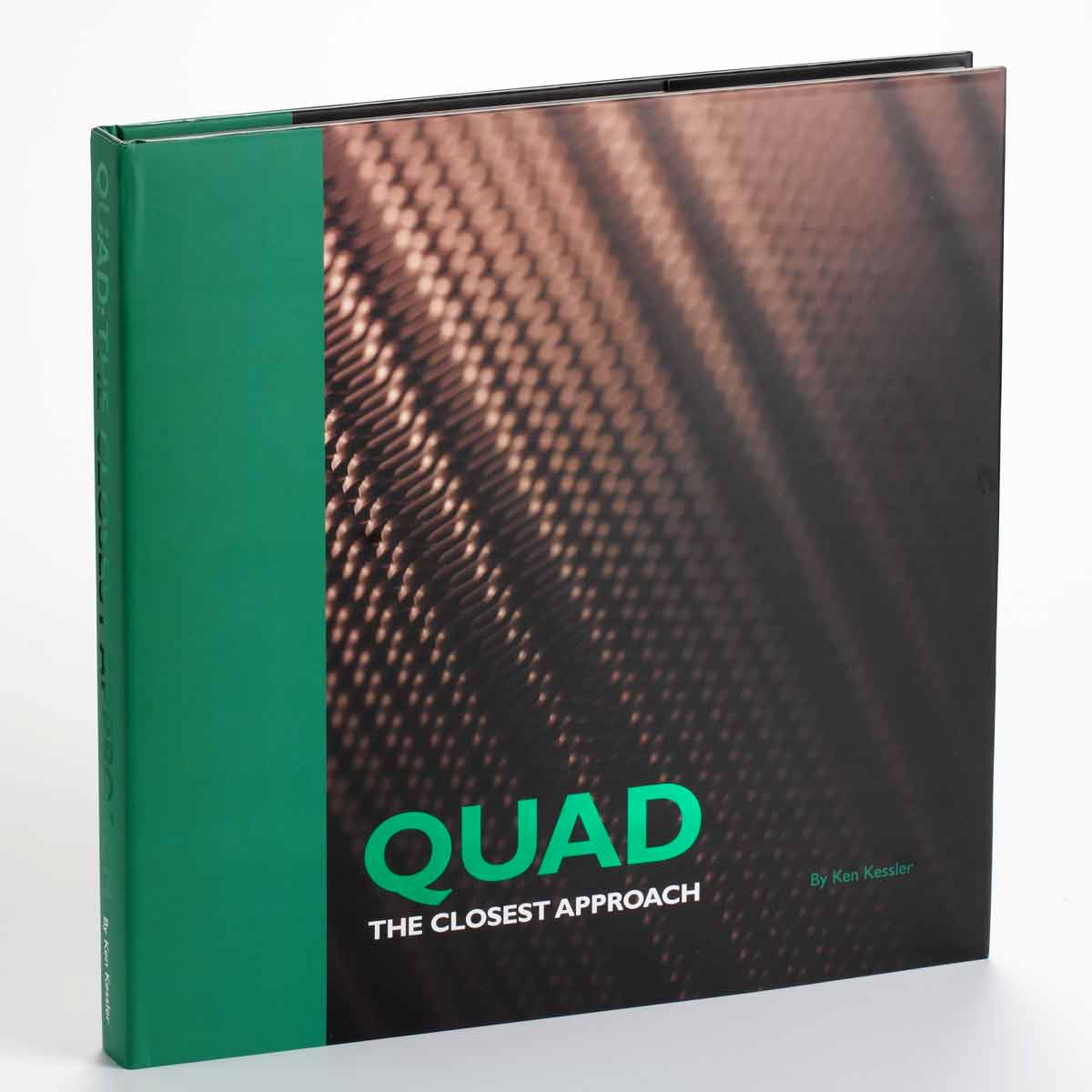 The QUAD Book